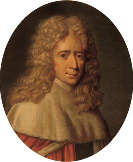 Charles De Montesquieu Views On Human Nature